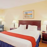 Holiday Inn Express Hotel & Suites Panama City - Tyndall Foto