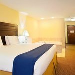 Holiday Inn Express Hotel & Suites Chicago South Lansing Foto