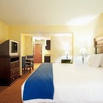Bilde fra Holiday Inn Express Hotel & Suites Chicago South Lansing