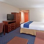 Holiday Inn Express Pittsburgh - Cranberry Foto
