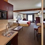 Holiday Inn Express Watertown resmi