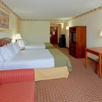 Holiday Inn Express Hotel & Suites North East Foto