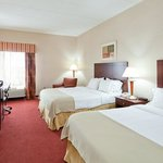 Foto van Holiday Inn Express Lawrenceburg - Cincinnati