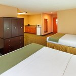 Foto Holiday Inn Express Henderson