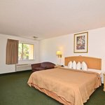 America's Best Value Inn Merced Foto