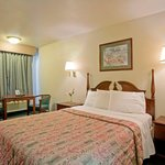 Φωτογραφία: Americas Best Value Inn- Turlock Inn