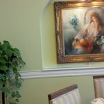 Foto de Old Thyme Inn Bed and Breakfast