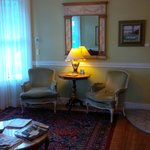 Photo de Old Thyme Inn Bed and Breakfast