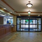 Φωτογραφία: BEST WESTERN Eufaula Inn