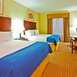 Φωτογραφία: Holiday Inn Express Hotel & Suites Magee