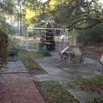 Woodridge Bed and Breakfast of Louisiana Foto