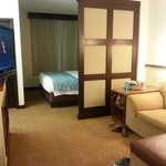 Φωτογραφία: SpringHill Suites Birmingham Downtown at UAB