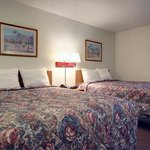 Americas Best Value Inn - Winona/Tyler Foto