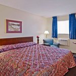 Billede af Americas Best Value Inn - Arkansas City