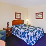 Foto van Americas Best Value Inn - Arkansas City