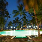 Sentido Beach Resort Mombasa