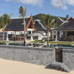 Miskawaan Luxury Beachfront Villasの写真