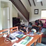 Foto Turangi Leisure Lodge