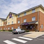 Premier Inn Swindon - Central