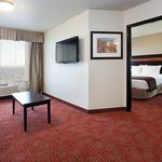 Foto di Holiday Inn Express & Suites Orem/North Provo