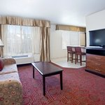 ภาพถ่ายของ Holiday Inn Express & Suites Orem/North Provo