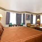 Foto de Americas Best Value Inn Old Sacramento