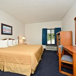 Foto de Americas Best Value Inn & Suites-Manor/Austin East