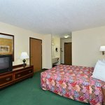 صورة فوتوغرافية لـ ‪Americas Best Value Inn- Ozark/Springfield‬