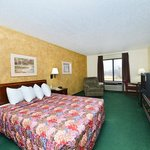 Americas Best Value Inn- Ozark/Springfield resmi