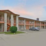 Americas Best Value Inn - San Antonio Downtown I-10 East resmi