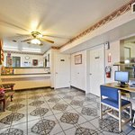 Foto van Americas Best Value Inn - San Antonio Downtown I-10 East