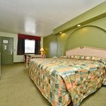 Bilde fra Americas Best Value Inn - San Antonio Downtown I-10 East
