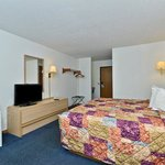 Foto de Americas Best Value Inn Champaign
