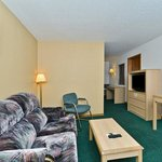 صورة فوتوغرافية لـ ‪Americas Best Value Inn Champaign‬