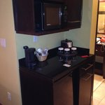 Φωτογραφία: Holiday Inn Hotel & Suites McKinney - Fairview