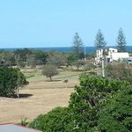 Φωτογραφία: Koola Beach Apartments Bargara