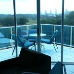 Photo de Koola Beach Apartments Bargara