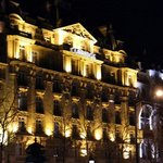 Φωτογραφία: Fraser Suites Le Claridge Champs-Elysees