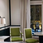 Foto de Fraser Suites Le Claridge Champs-Elysees