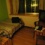 Guilin Ming Palace International Youth Hostel Foto