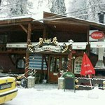 The Green King Borovets