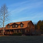 Foto de Harmony Hill Bed and Breakfast