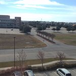 Foto van Courtyard by Marriott Arlington South