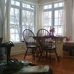 Airy View Bed and Breakfast Foto