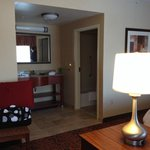 Foto van Hampton Inn & Suites Pittsburgh-Meadow Lands