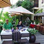 Thien Thanh Boutique Hotel Foto