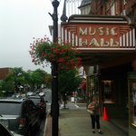 Tarrytown Music Hall