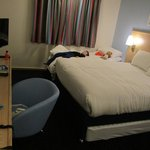 Photo de Travelodge York Central