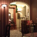 All Seasons Groveland Inn B&B Foto