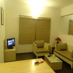 Brigade Homestead Serviced Apartments resmi